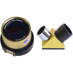 Coronado Coronado SolarMax II 60mm H-α Etalon with 15mm Blocking Filter Set