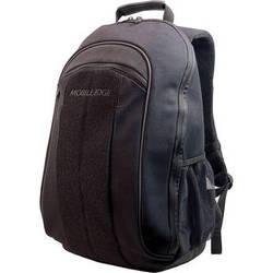 "Mobile Edge MECBP1 ECO Laptop Backpack for 17.3"" Laptop Computer (Black)"