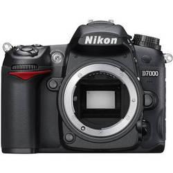 Nikon D7000 SLR Digital Camera (Body Only)