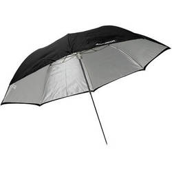 "Westcott 43"" White Umbrella, Collapsible"