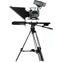 """Listec Teleprompters Spectra-Lite STL-2012CCD Studio Prompter (12"""")"""