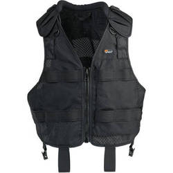Lowepro S&F Technical Vest (S/M)