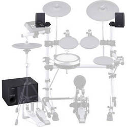 Yamaha MS40DR DTX Series Monitor System