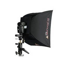 Photoflex Extra Small LiteDome with StarFire Kit
