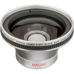 Impact DVP-SWA38-37 Wide-Converter Lens