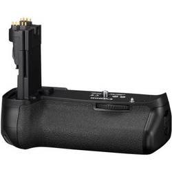 Canon BG-E9 Battery Grip for EOS 60D