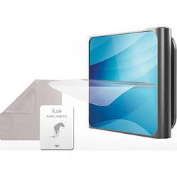iLuv Anti-Glare Screen Protection for iPod nano 6th Generation Media Player