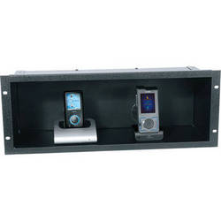 Middle Atlantic SH-DMP-A Portable Media Shelf