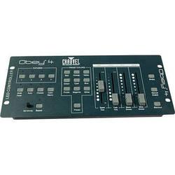 CHAUVET Obey 4 DMX Channel Controller