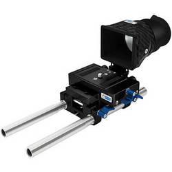 Letus35 Talon Kit 4 for Canon 5DmkII/7D with Battery Grip (Aluminum)