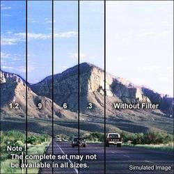 Formatt Hitech 127mm Blender Neutral Density (ND) 0.3 Filter