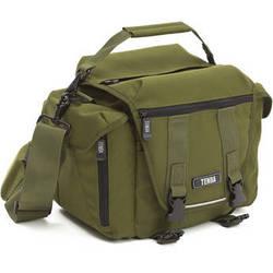 Tenba Messenger Camera Bag (Small, Olive Green)