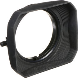 16x9 Inc. 110mm Rubber Lens Shade