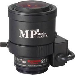 Fujinon Varifocal Lens (2.8-6mm, 2.1x Zoom)