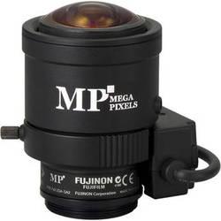 Fujinon Varifocal Lens (2.2-6mm, 2.7x Zoom)