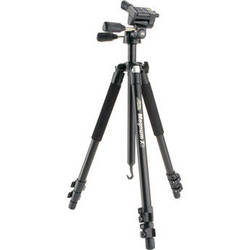 Davis & Sanford Magnum XG Aluminum Tripod with FX12 3-Way Pan/Tilt Head