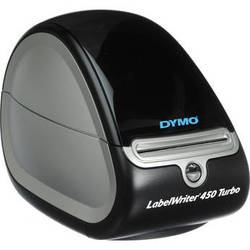 Dymo LabelWriter 450 Turbo USB Label Printer