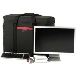 "Lightware DG5024 Monitor Case for 23"" iMac Computer or 23"" Display Monitor"