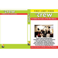 First Light Video DVD: Special Effects, Construction & Location Departments