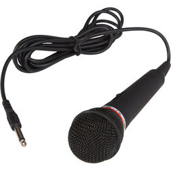 Oklahoma Sound Electret Condenser Microphone with 9' Cable