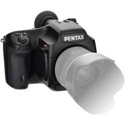 Pentax 645D Digital SLR Camera (Body Only)
