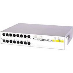 Digigram AQONDA8 Ethernet Audio Bridge