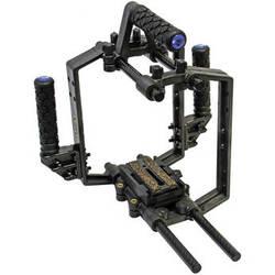CPM Camera Rigs DSLR Aviator Cage Kit