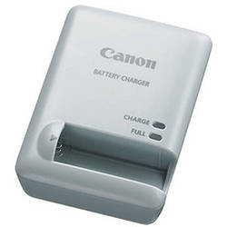 Canon CB-2LB Battery Charger for NB-9L Battery