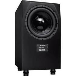 """Adam Professional Audio Sub10 MK2 - 200W 10"""" Active Subwoofer"""