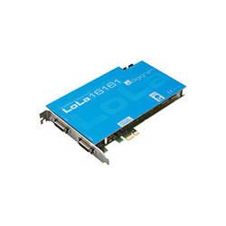 Digigram LoLa16161 - PCIe Multi-Channel Digital Audio Card