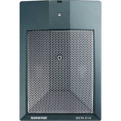 Shure Beta 91A Kick Drum Microphone
