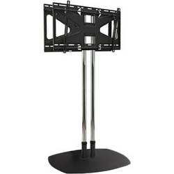 Premier Mounts CS72-2MS2 Floor Stand with 2 Tilting Mounts
