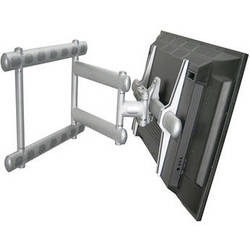 "Premier Mounts Swingout Mount for Flat-Panels up to 68"" (Silver)"
