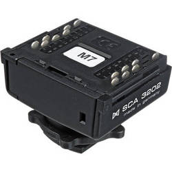 Metz SCA 3202 Dedicated TTL Flash Module