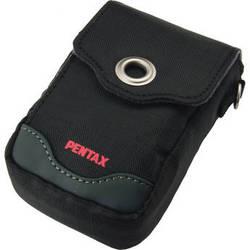 Pentax PTX-223 Compact Nylon Case for Optio RZ10 Digital Cameras