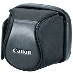 Canon PSC-4100 Deluxe Leather Case for PowerShot SX40 HS Camera