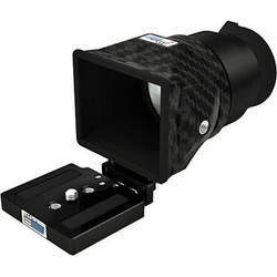 Letus35 Hawk Viewfinder W/Riser for Canon 5D & 7D W/Battery Grip (Carbon Fiber)