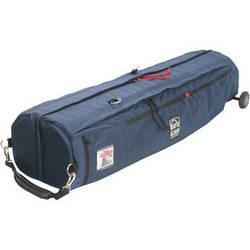 Porta Brace TS-38BOR Tripod Shellpack with Wheels (Signature Blue)