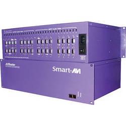 Smart-AVI AVRouter (64 x 16)