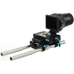 Letus35 Talon Kit 4 for Canon 5DmkII/7D with Battery Grip (Carbon Fiber)