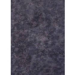 Studio Dynamics 12x12' Muslin Background (Bravo, Black and Gray)