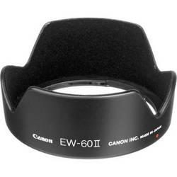 Canon EW-60 II Lens Hood