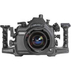 Aquatica AD300s Underwater Housing for Nikon D300s (Fiber-Optic & Nikonos Strobe Connectors)
