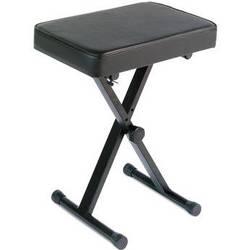 Yamaha PKBB1 - X-Style Fold Up Keyboard Bench