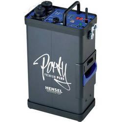 Hensel 1200 W/S Premium Plus Battery Power Pack, Radio Slave