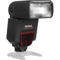 Sigma EF-610 DG Super Flash for Canon Cameras