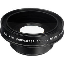 16x9 Inc. 169-HDWC7X-46 EXII 0.7x Wide Angle Converter (46mm)