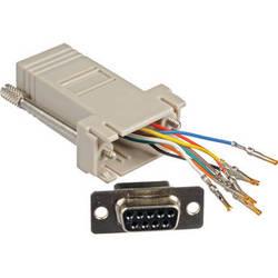 Smart-AVI DB9F-RJ45F RS-232 RJ-45 Adapter