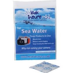 Leak Insure Mini Protective Absorbent Sachets for Underwater Housings (5 Sachets)