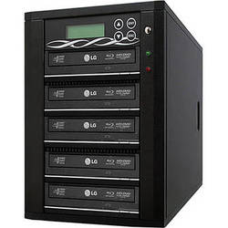 Applied Magic 5-Target Blu-Ray Duplicator